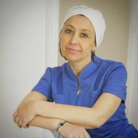 Montse Novella de Micromedical Barcelona