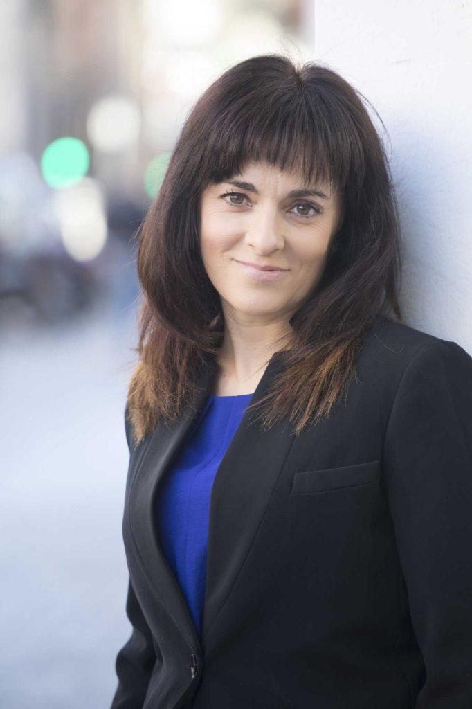 Nuria Sánchez se incorpora a Micromedical
