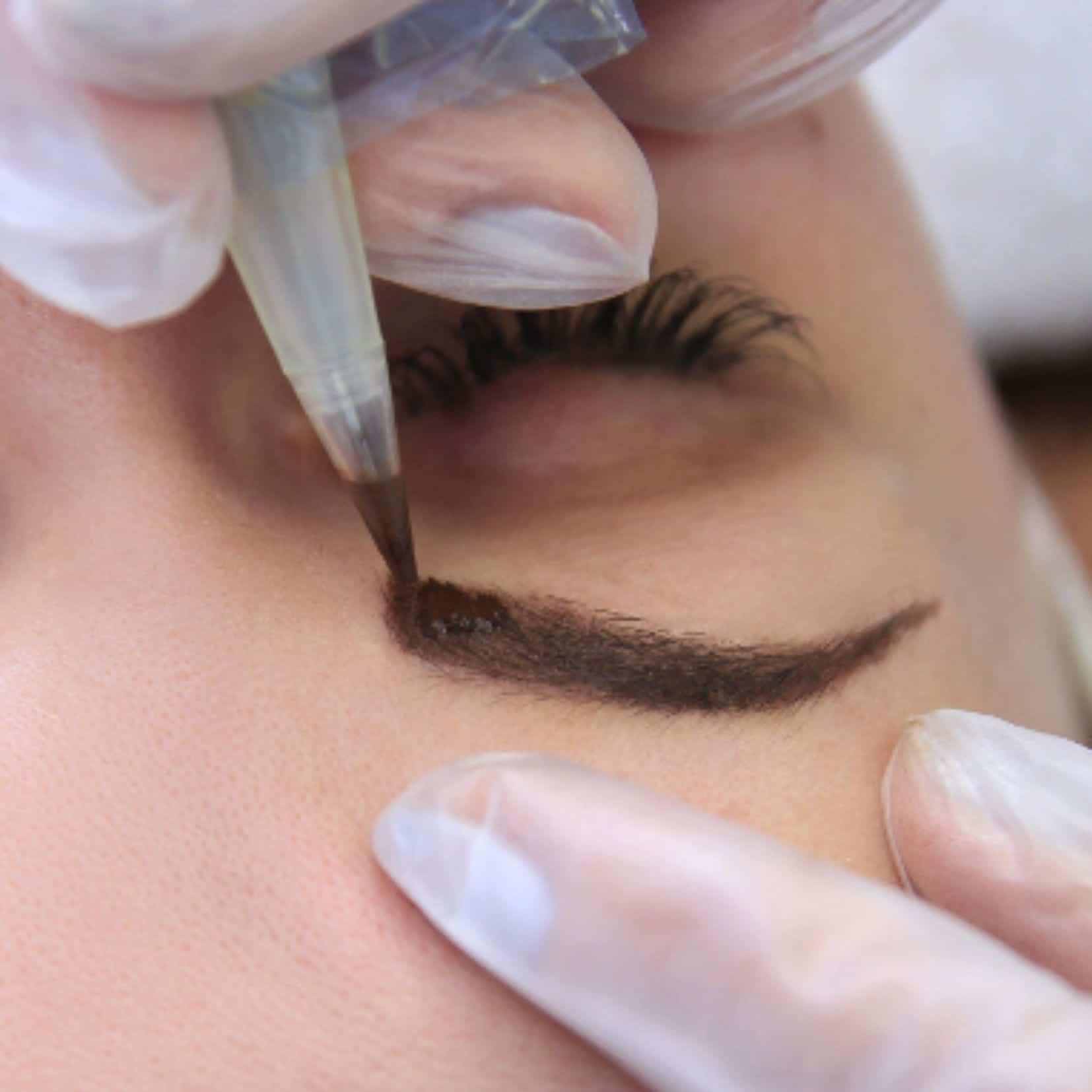 Micropigmentación facial